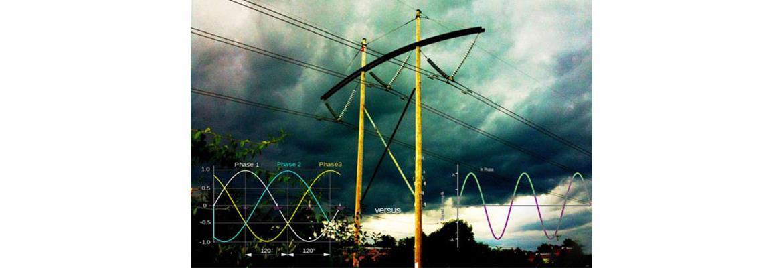 آشنایی با برق سه فاز